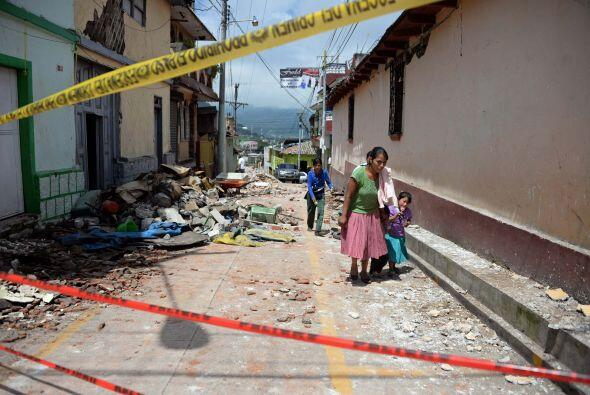 El coordinador de Protección Civil estatal, Manuel García, acudió a la f...