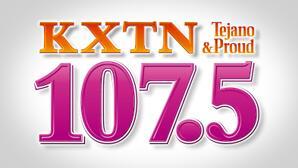Qué Buena 92.9 FM Inicio KXTN.jpg