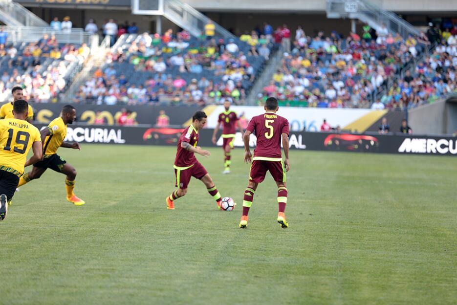 Venezuela enfrentará a Uruguay el jueves 9 de junio.