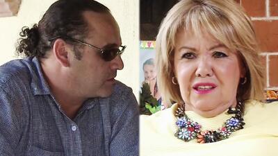 Fuertes acusaciones en contra del hijo mayor de Juan Gabriel por una de las casas del 'Divo de Juárez'