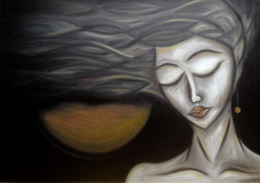 venus diosa