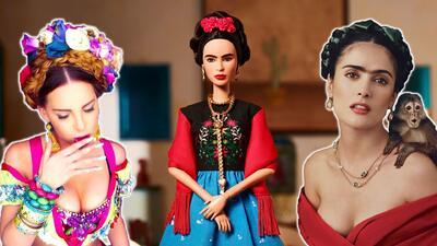 Frida Kahlo - Tributo