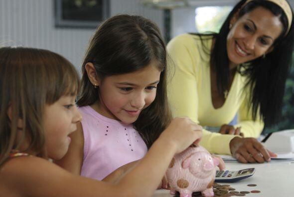 6. Recuerda que los niños aprenden con el ejemplo, incluso si sientes qu...