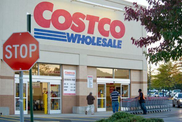 COSTCO- Desde las 9 a.m. del Viernes Negro podrás entrar a la tienda.