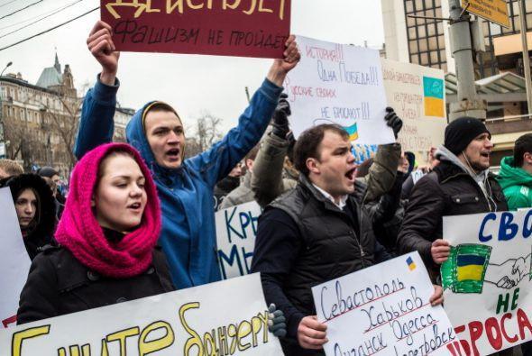 """Kerry subrayará """"el firme apoyo (de EEUU) a la soberanía, la independenc..."""