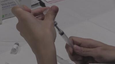 Inicia la temporada para vacunarse contra la influenza