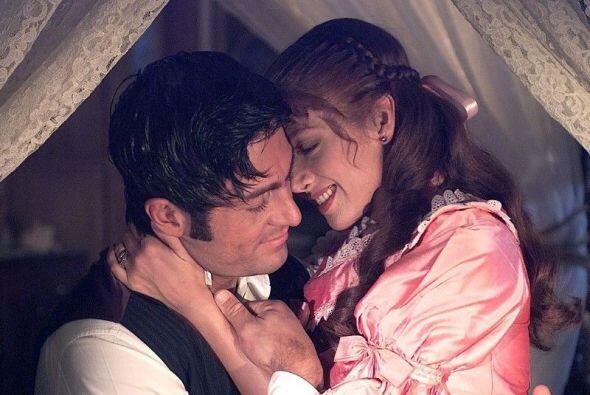 "A su vez, ""Amor Real"" fue remake de otra telenovela."