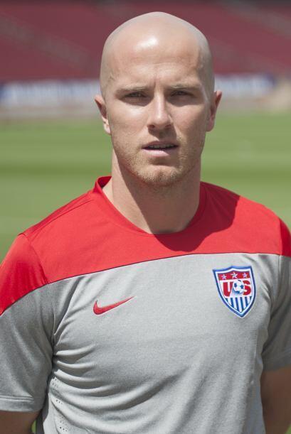 4.- Michael Bradley.- Brillante en la generación de llegadas de gol, el...