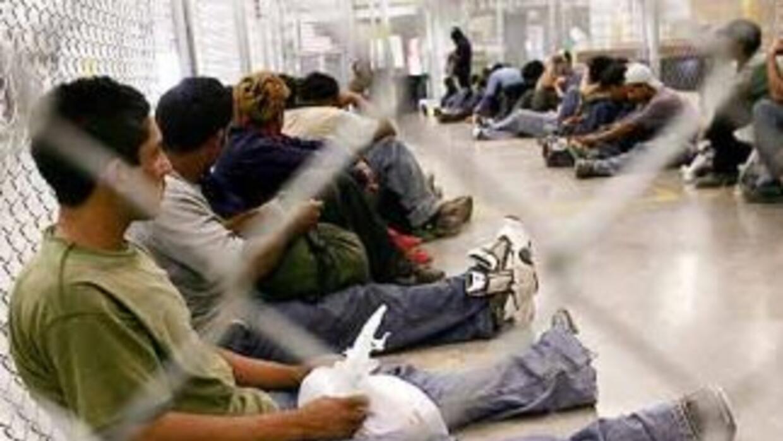 En los últimos ocho años, 126 inmigrantes indocumentados han fallecido m...