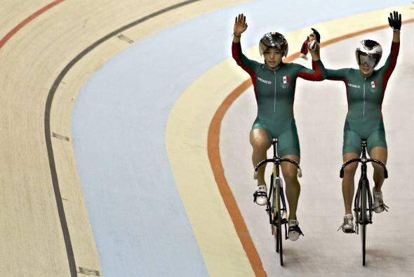 México lidera el medallero con 58 preseas de oro, 43 de plata y 5...