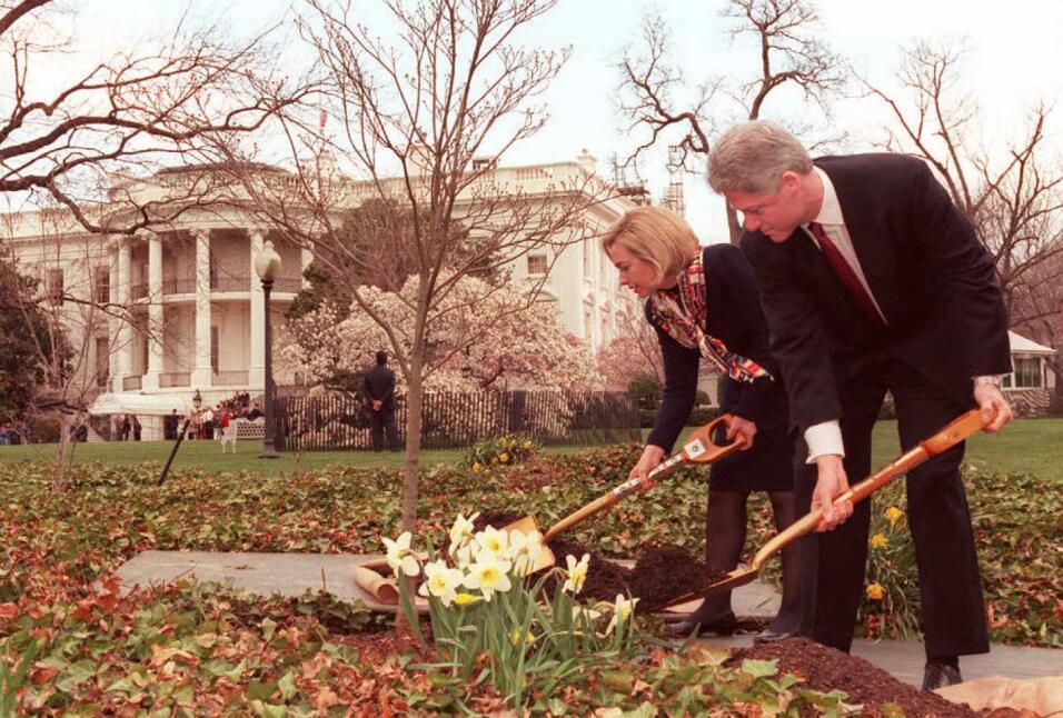 Casa Blanca 1996