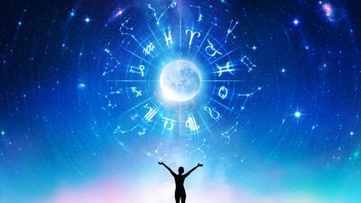 Ya viene la luna llena: así es como impacta su energía a los signos del zodiaco (lo que sí y no debes hacer)