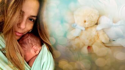 Con esta tierna foto de su bebé, Eva Longoria conquista las redes sociales