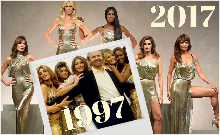 Han pasado 20 años desde el brutal asesinato de Gianni Versace en Miami....