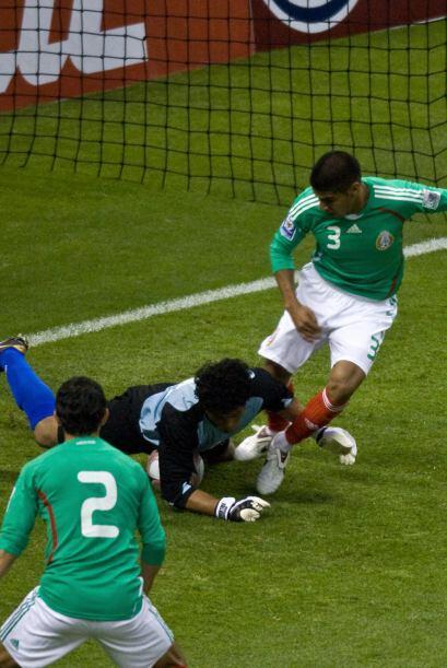 En eliminatorias mundialiistas ha sido fundamental enfrentando a rivales...