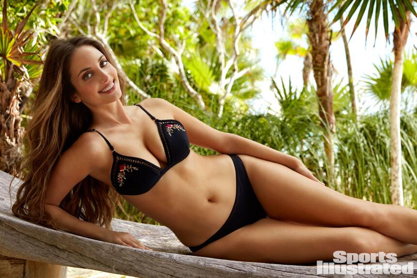 Alexa, de 31 años, también es hija del músico Billy Joel.