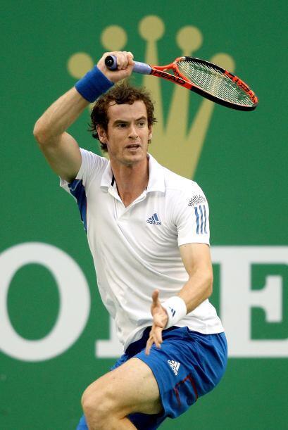 """""""Tuve una gran semana y jugué mi mejor tenis. Tenía que jugar muy bien p..."""