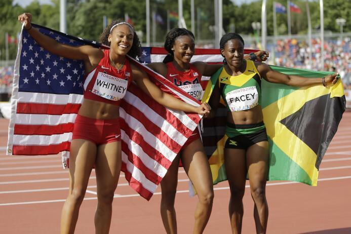 Paola Longoria vale oro; Cuba dominó en boxeo; EEUU se aleja en el medal...