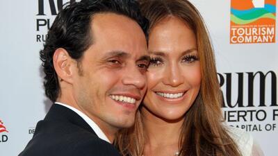 La pareja por fin quedó legalmente divorciada después de 2 años y medio...