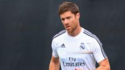 Alonso apenas está saliendo de una grave lesión, pero sabe que si quiere...