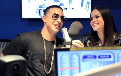 Daddy Yankee y Natti Natasha presentan 'Otra Cosa'