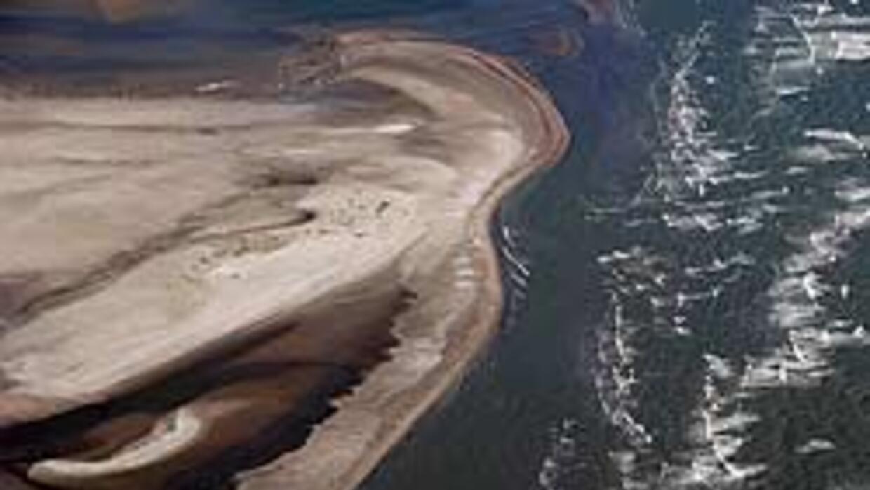 Derrame de crudo aún es un riesgo potencial para México, advierte Greenp...