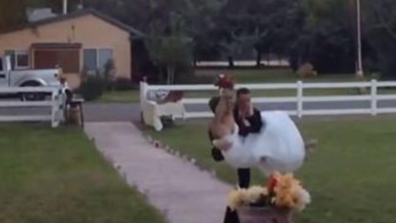 Wedding Drop