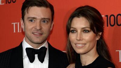 """Pero ahora conocemos a Jessica como """"la esposa de Justin Timberlake"""". Mi..."""