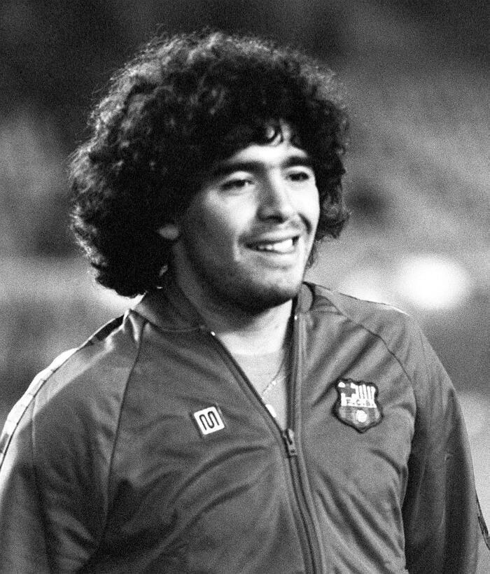 Los 56 años de Diego Maradona, entre la gloria y la controversia Barcelo...