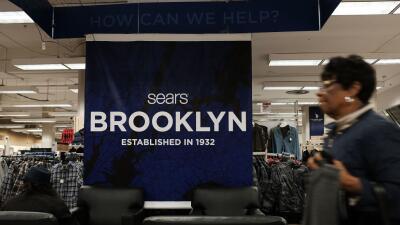 Sears evita bancarrota y sus tiendas –las que restan– permanecerán abiertas