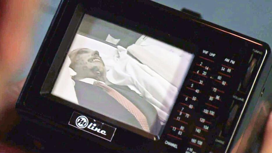 Amado muerte en El Chapo