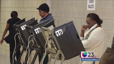 El voto, ¿se convertirá en algo obligatorio?