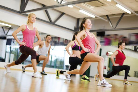 Realizar cualquier actividad física te ayuda a crear químicos en tu orga...