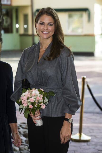 Princesa Madeleine de Suecia