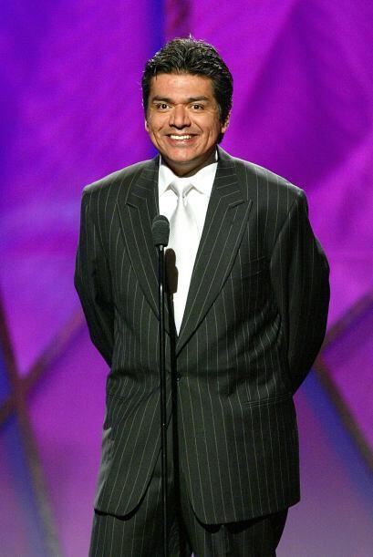 - George López, quien creció en Monterrey, al norte de México, es un rec...
