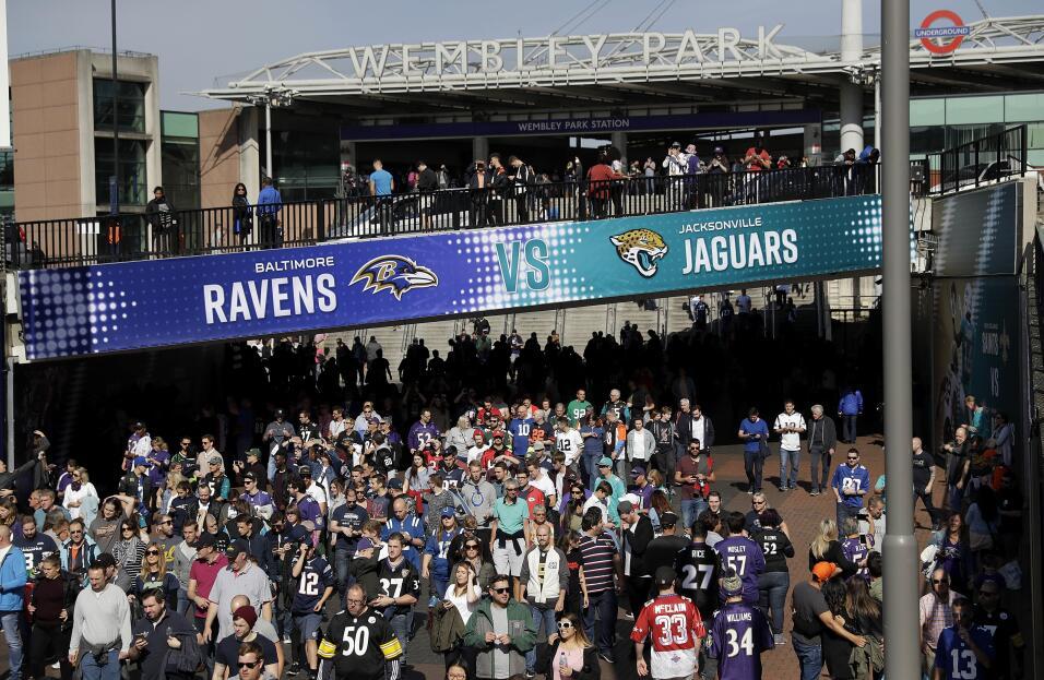 Jacksonville destroza a Baltimore en medio de protestas ap-1726744519614...