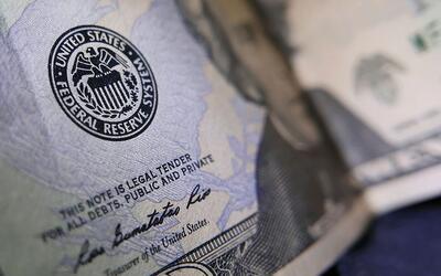 La Reserva Federal subió este miércoles su tasa clave de i...