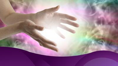 Aprende a usar tus manos como magnetos curativos