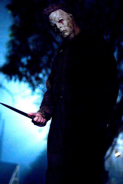 'Halloween Michael Myers'.  La historia comienza la noche de Halloween d...