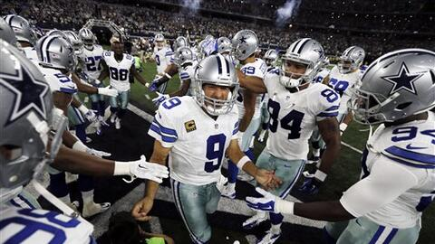 Highlights Temporada 2015 Semana 1: Dallas Cowboys 27-26 New York Giants