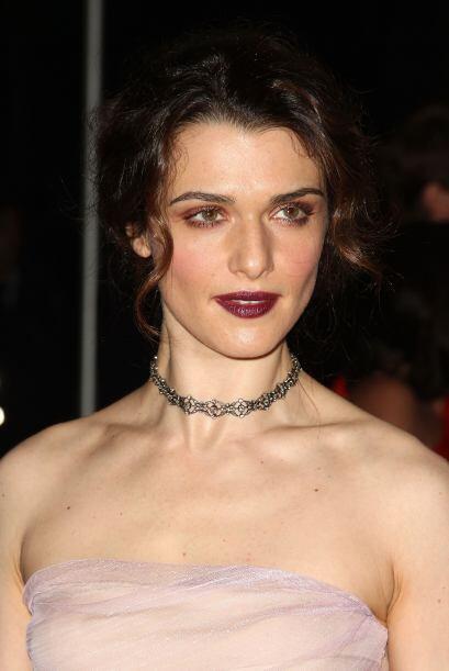 Hay tendencias que no a todas les quedan bien, como el maquillaje gótico...