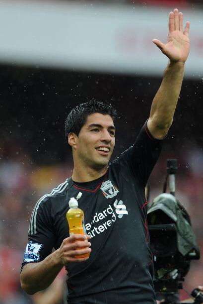 Suárez se retiró ovacionado y sigue siendo la máxima figura.