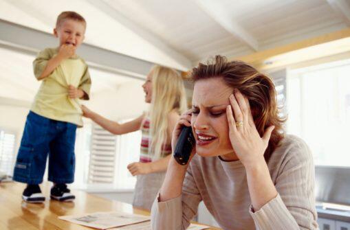 Recuerda que tú eres el principal ejemplo para tu niño, cuando dices gro...