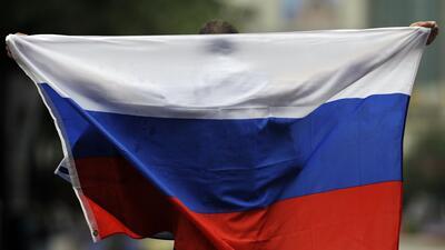 Rusia IAAF