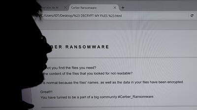 10 claves para saber qué es y cómo protegerte del virus que ataca a computadoras en todo el mundo