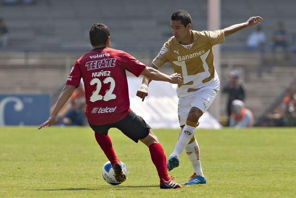 Los Pumas buscan salir de su racha de 4 derrotas consecutivas mientras q...