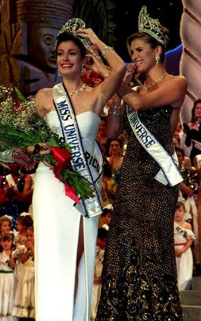Dayanara Torres Miss Universo 1993