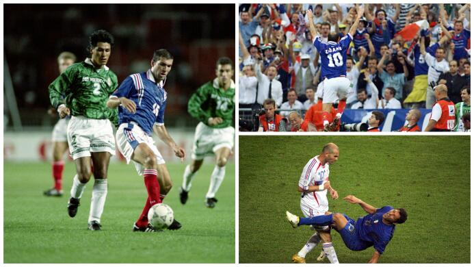 Enhorabuena, Míster Merengue Zinedine Zidane g1.jpg