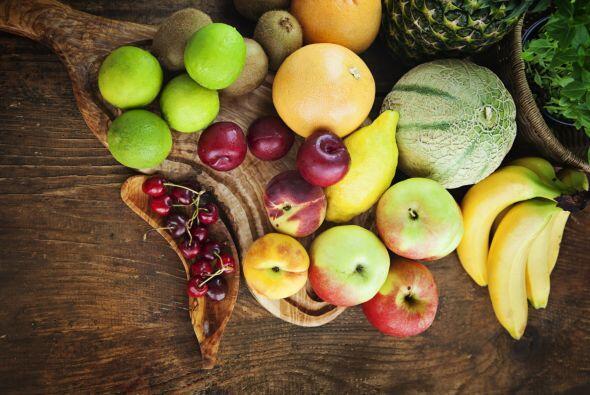 ¿Cómo saber si estamos adquiriendo frutas y verduras en su punto justo?...