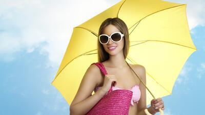 Consejos para cuidar e hidratar tu piel en verano